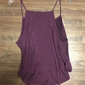 Urban Outfitters Silence and Noise Tank Top